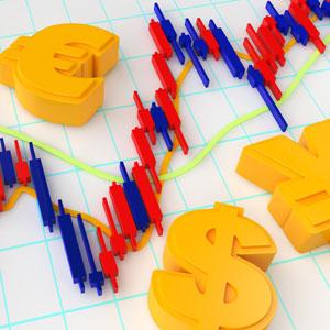 ダウ平均は4日ぶり反落 米経済指標が相次いで弱い内容で利益確定売り=米国株前半